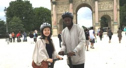 Segway Tours Worldwide Over 740 Guided Segway Amp Ninebot