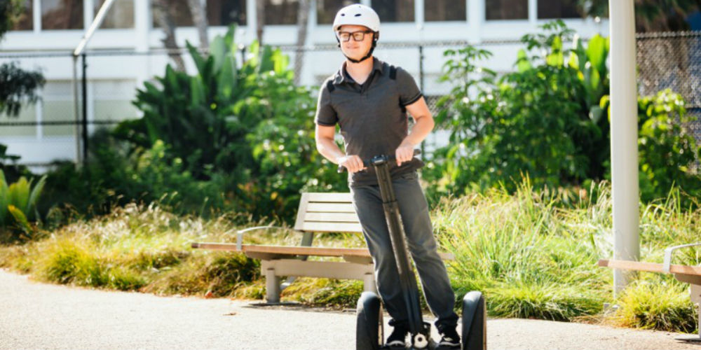 Segway of Los Angeles - Authorized Segway Dealer - Los Angeles California