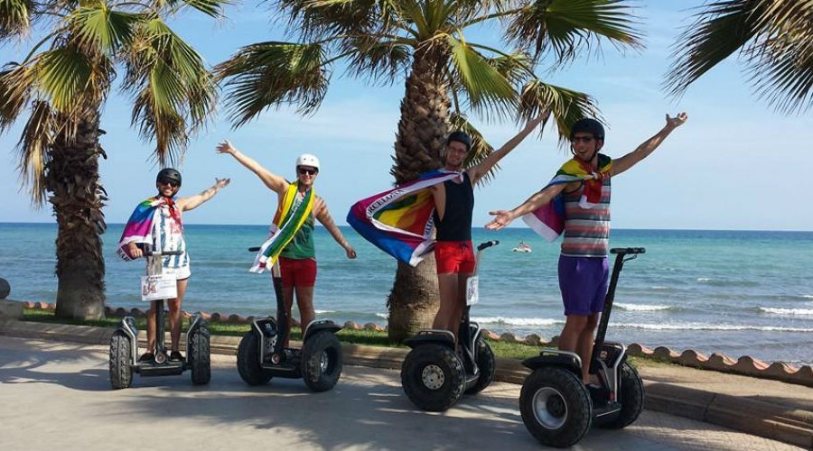 Segway and Tours - Segway Tours - Sitiges Spain
