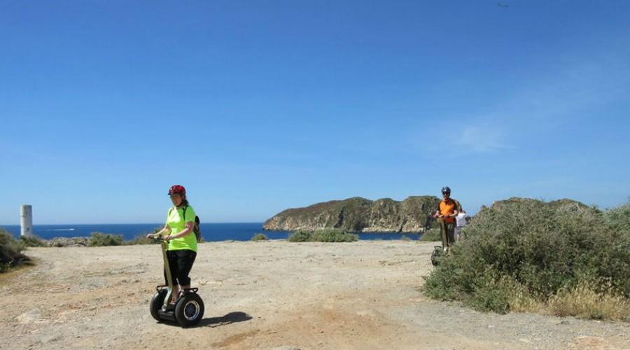 VERD Segway Mallorca - Santa Ponsa Mallorca Spain